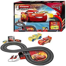 Carrera Toys First Disney/Pixar Cars (63010)