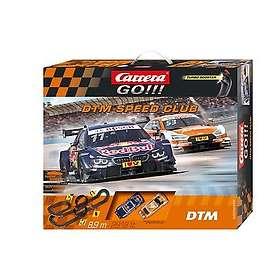 Carrera Toys GO!!! DTM Speed Club (62448)
