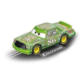 Carrera Toys GO!!! Plus GO!!! Disney/Pixar Cars - Chick Hicks (64106)