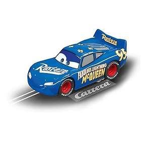 Carrera Toys GO!!! Plus GO!!! Disney/Pixar Cars - Fabulous Lightning (64104)