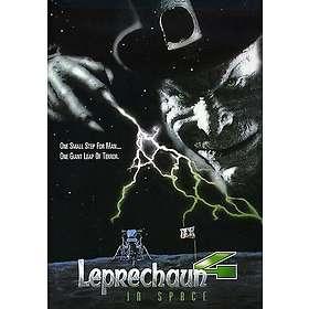Leprechaun 4: In Space (US)