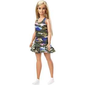 Barbie Fashionistas Doll FJF54