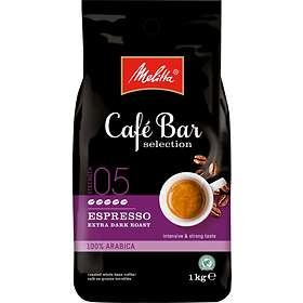 Melitta Café Bar Selection Espresso Extra Dark 1kg