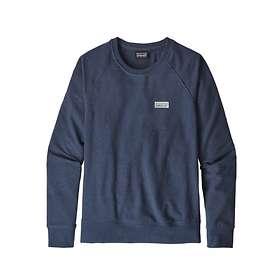 Patagonia Pastel P 6 Label Ahnya Crew Sweater (Dame)