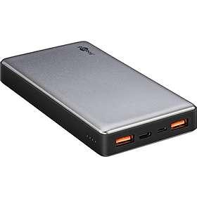 Goobay Quick Charge PowerBank 15000mAh