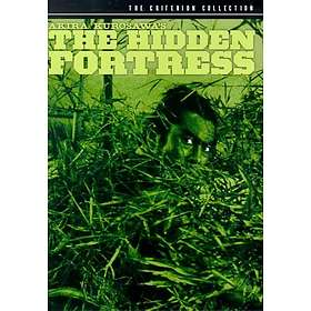 Hidden Fortress - Criterion Collection (US)