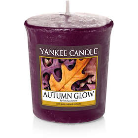 Yankee Candle Votives Autumn Glow
