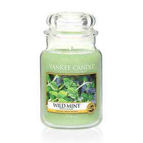 Yankee Candle Large Jar Wild Mint