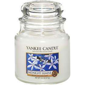 Yankee Candle Medium Jar Midnight Jasmine