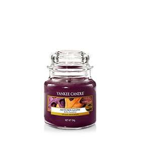 Yankee Candle Small Jar Autumn Glow