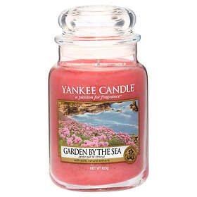 Yankee Candle Large Jar Garden By The Sea