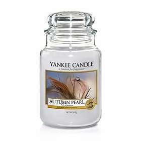 Yankee Candle Large Jar Autumn Pearl