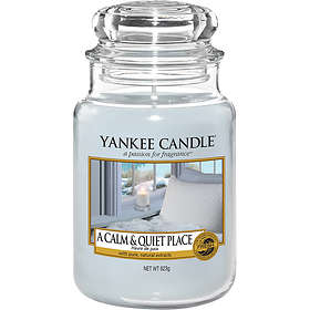 Yankee Candle Large Jar A Calm And Quiet Place
