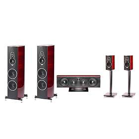 Sonus Faber Amati Tradition 5 0