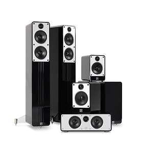 Q Acoustics Concept 40 5.1
