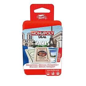 Monopoly: Deal Paris (pocket)