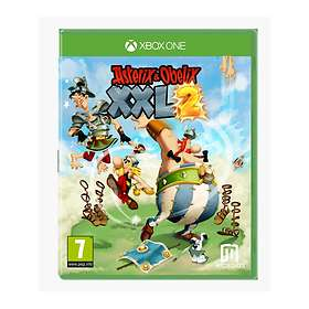Asterix & Obelix XXL 2 - Limited Edition (Xbox One)