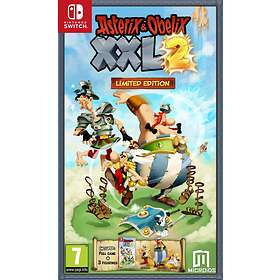 Asterix & Obelix XXL 2 - Limited Edition (Switch)