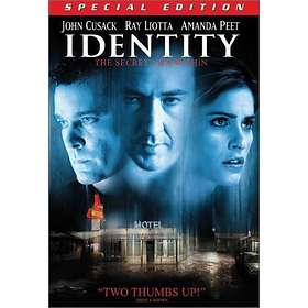 Identity (2003) - Special Edition (US)
