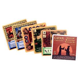 Catan: Cardgame - Artisans & Benefactors (exp.)