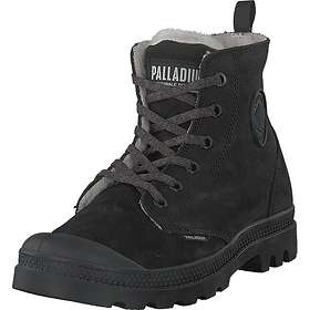 Palladium Pampa Hi Zip Wl (Naisten)