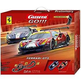 Carrera Toys GO!!! Ferrari GT3 (62458)