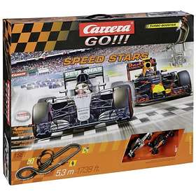 Carrera Toys GO!!! Speed Stars (62425)