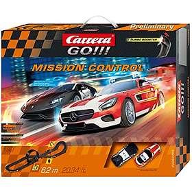 Carrera Toys GO!!! Mission Control (62465)