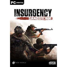 Insurgency: Sandstorm (PC)