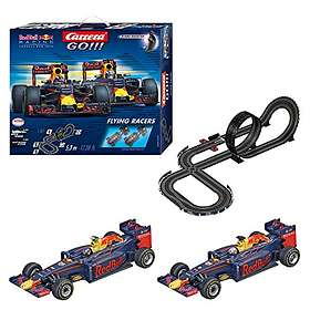 Carrera Toys GO!!! Flying Racers (62426)