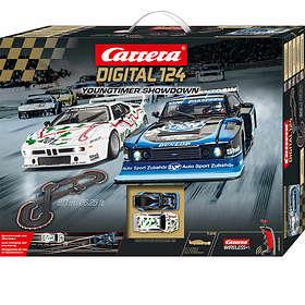 Carrera Toys Digital 124 Youngtimer Showdown (23626)