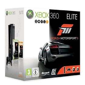 Microsoft Xbox 360 Super Elite 250GB