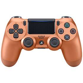 Sony Dualshock 4 V2 - Metallic Copper (PS4) (Original)