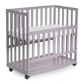 Childhome Bedside Crib 90x50cm