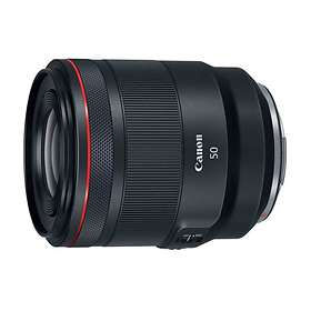 Canon RF 50/1,2 L USM