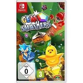 Gem Smashers (Swicth)