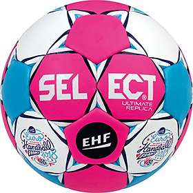 Select Sport Ultimate Replica Women Euro 2018