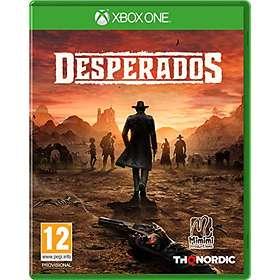 Desperados III (Xbox One)