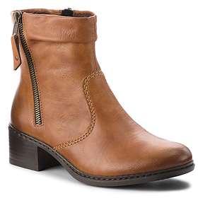 95c554ae Jämför priser på Rieker 77672 Boots, stövlar & stövletter - Hitta ...