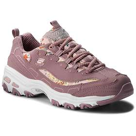 e190d10bfdad Find the best price on Skechers D lites - Floral Days (Women s ...
