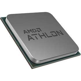 AMD Athlon 200GE 3,2GHz Socket AM4 Tray