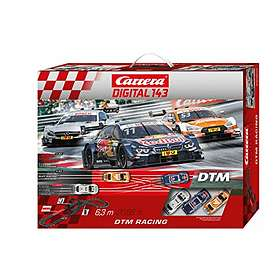 Carrera Toys Digital 143 DTM Racing (40036)
