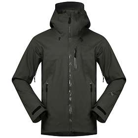 Bergans Stranda Insulated Hybrid Jacket (Herr)