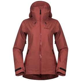 Bergans Stranda Insulated Hybrid Jacket (Dame)