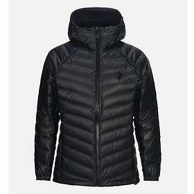 3966349e Best pris på Peak Performance Down Dry Frost Hooded Jacket (Herre ...