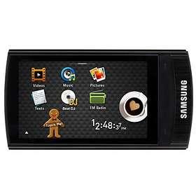 Samsung YP-R1 R'Mix 8GB