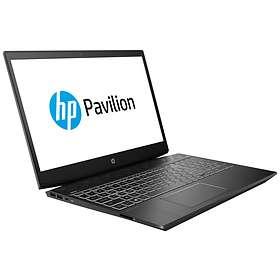 HP Pavilion Gaming 15-CX0012no