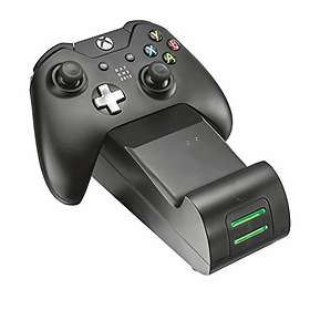Trust GXT 247 Duo Charging Dock (Xbox One)