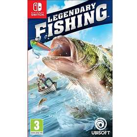 Legendary Fishing (Switch)