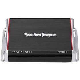 Rockford Fosgate Punch PBR400X4D
